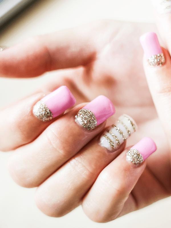 3-free toxic nail polish