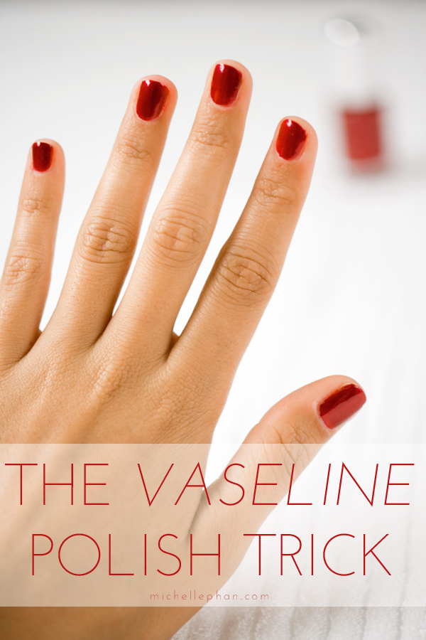 Polish Up: How to Get Perfect Polish Every Time - Michelle Phan