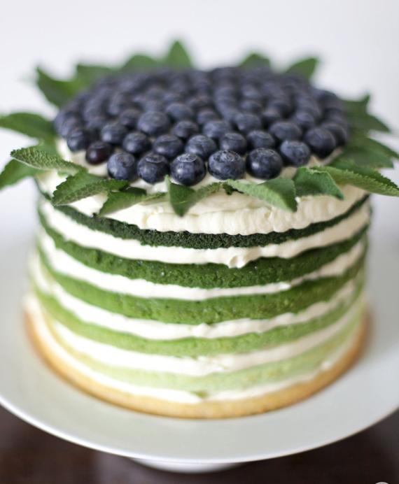Master a gorgeous dessert