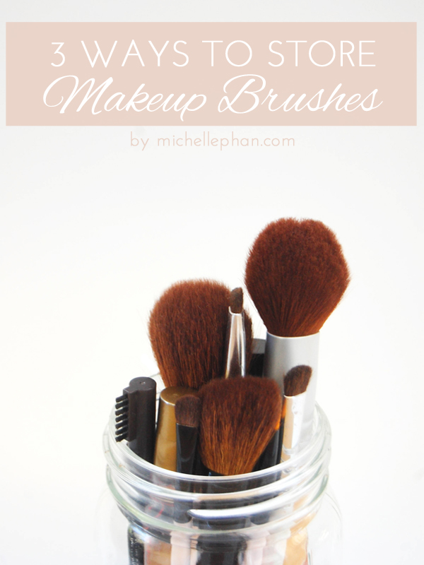 Makeup Brushes | MichellePhan.com