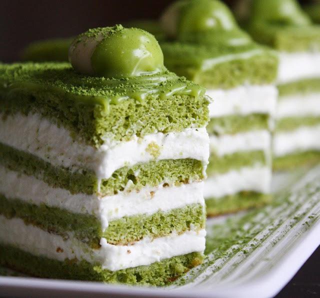 Love Thy Cake
