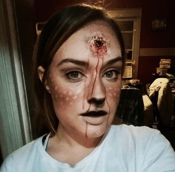 Bambis Mom Halloween Costume