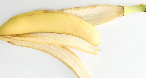 The Beauty Benefits Of Banana Peels Michelle Phan Michelle Phan