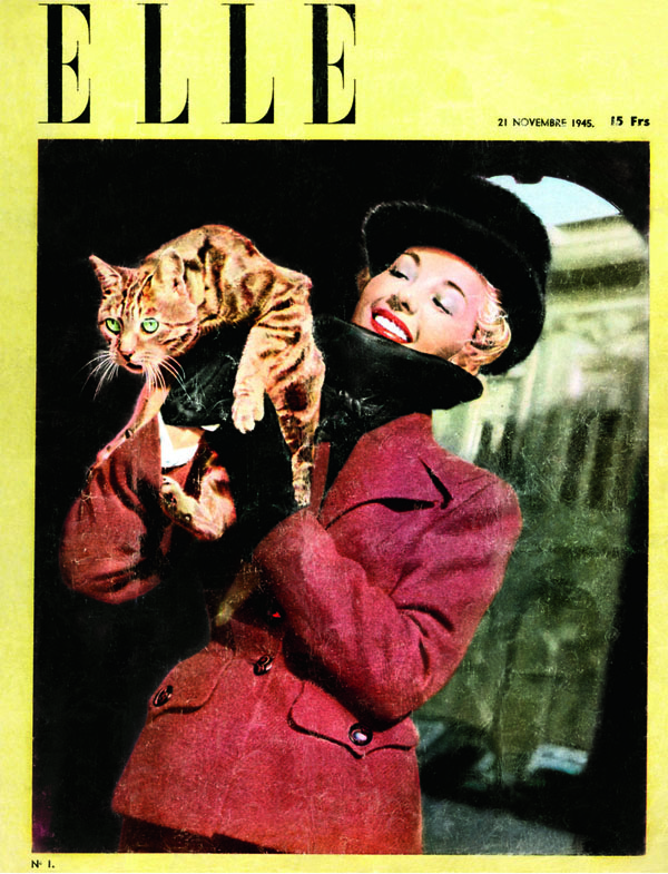 First-Elle-Cover-1945