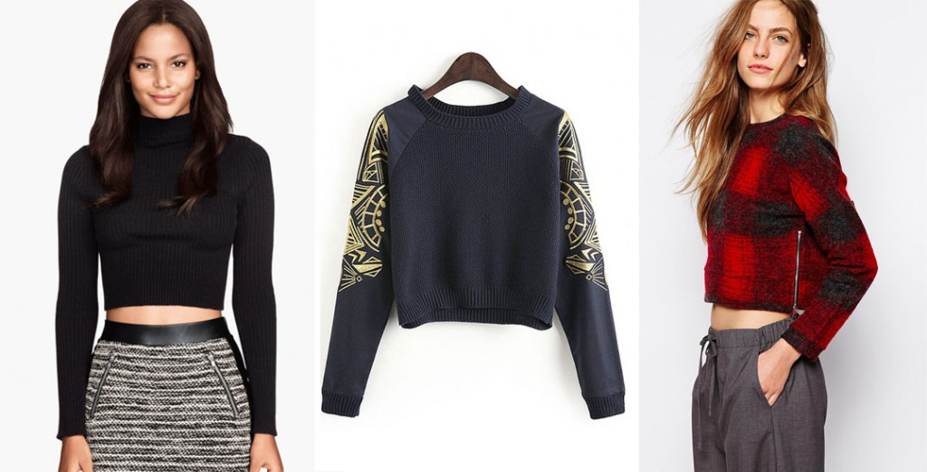 Currently Loving: Fall Sweaters - Michelle Phan – Michelle Phan