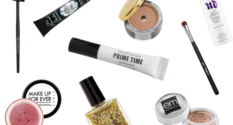Glitter Eye Makeup Tips Michelle Phan Michelle Phan