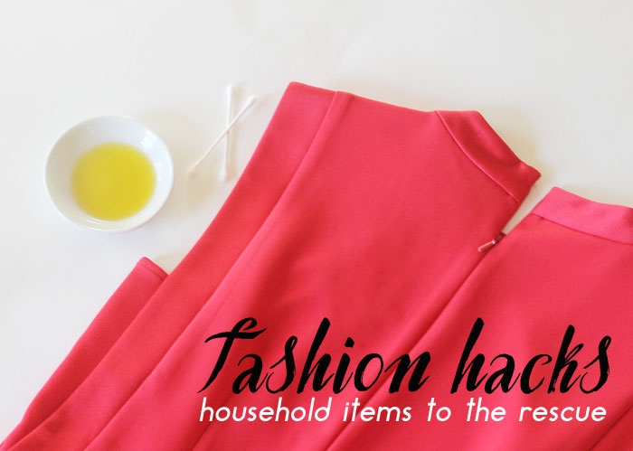 Fashion Hacks