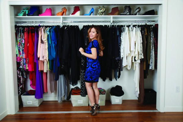 4 Ways To Create An Organized Closet