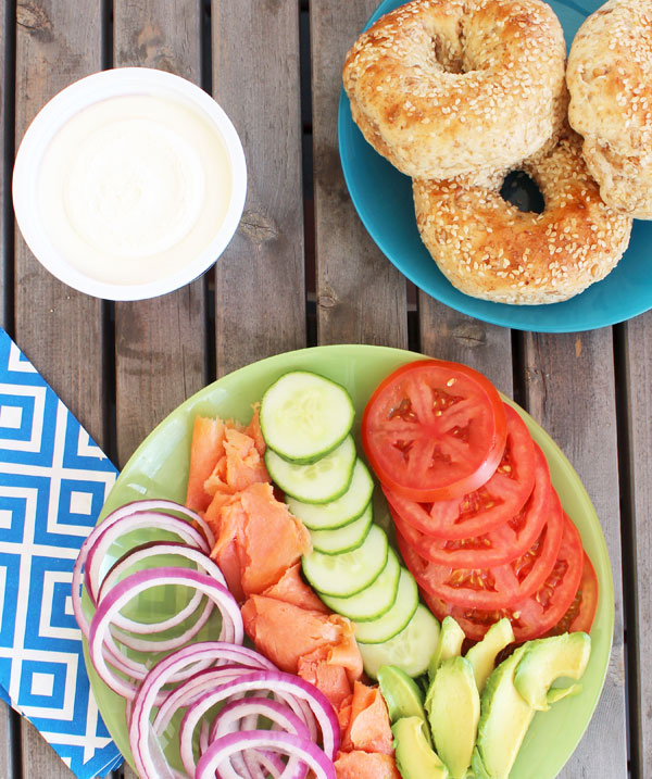 3 Easy Brunch Ideas To Try This Weekend Michelle Phan Michelle