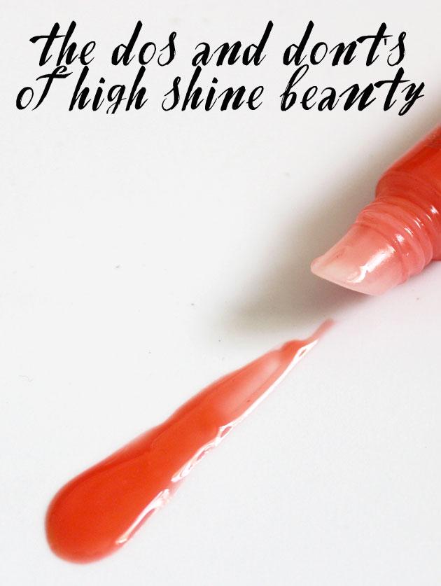 High Shine Beauty
