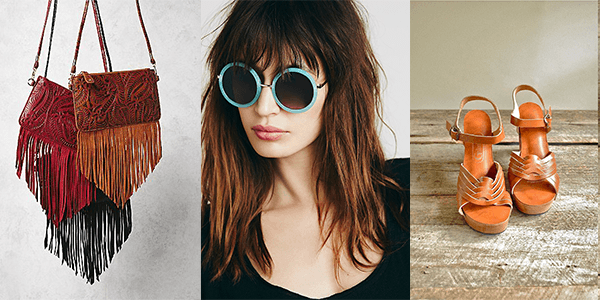 70s Revival Trend for Summer Fashion | MichellePhan.com