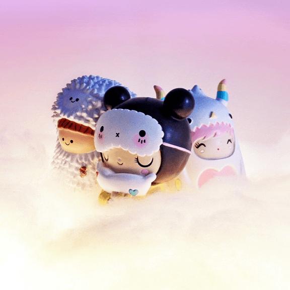 Designer-Toy-Creators