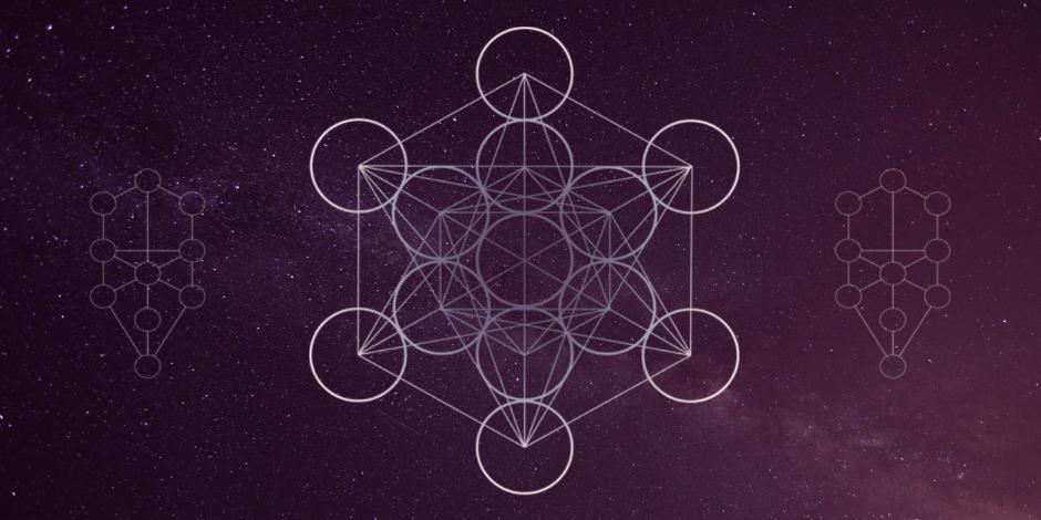 Basics of Sacred Geometry | Michelle Phan – Michelle Phan