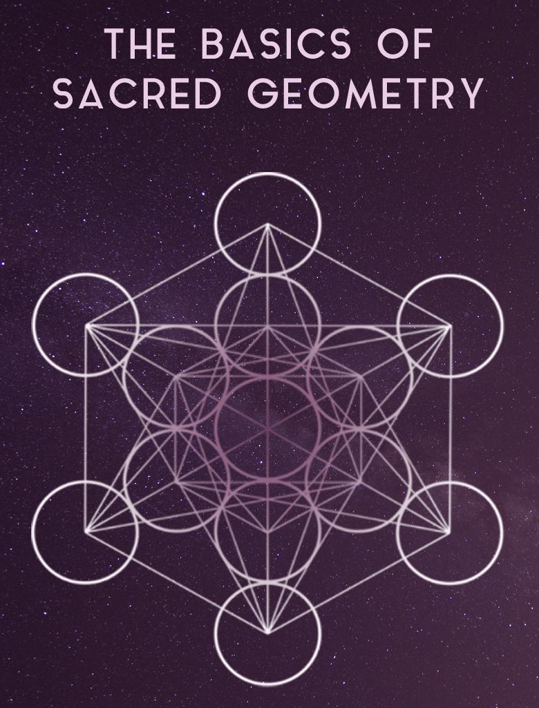 Basics of Sacred Geometry