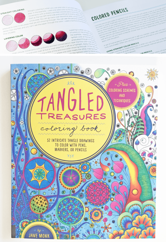 Tangled Treasures