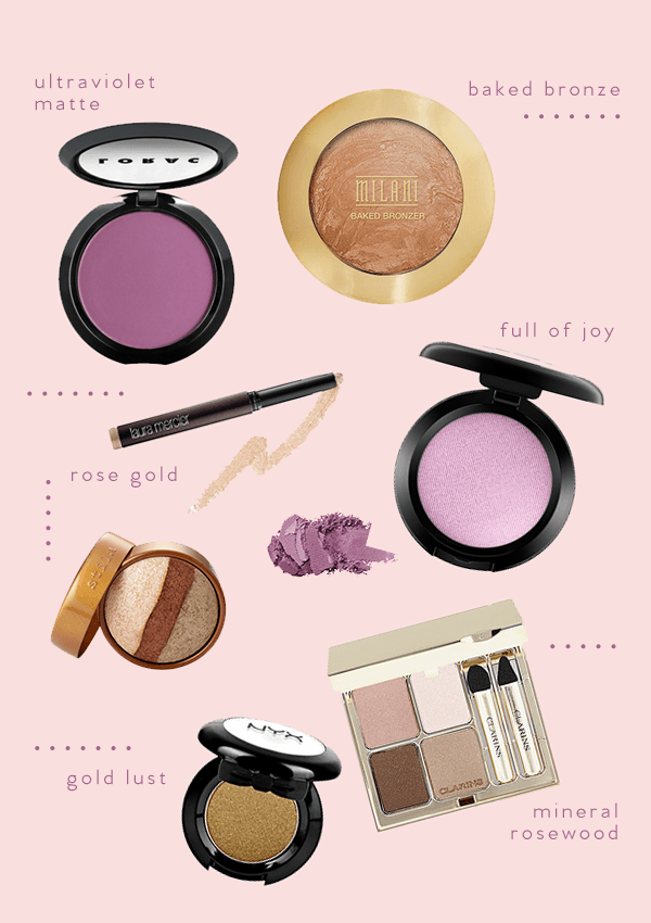 Makeup That Looks Good on Any Skin Tone