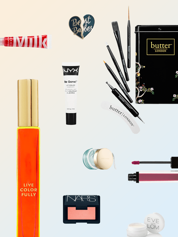 Taurus Gift Guide for Beauty Lovers
