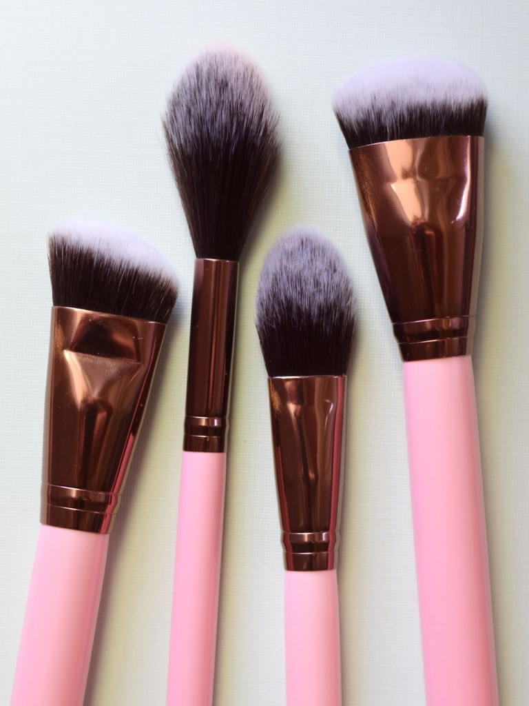 Luxury Beauty Brushes – Are They Worth It""