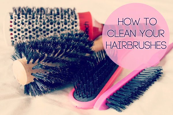 beauty school how to clean your hairbrush michelle phan michelle phan. Black Bedroom Furniture Sets. Home Design Ideas