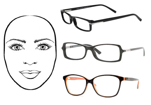 Eyeglasses For Women Oval Face galleryhip.com - The ...