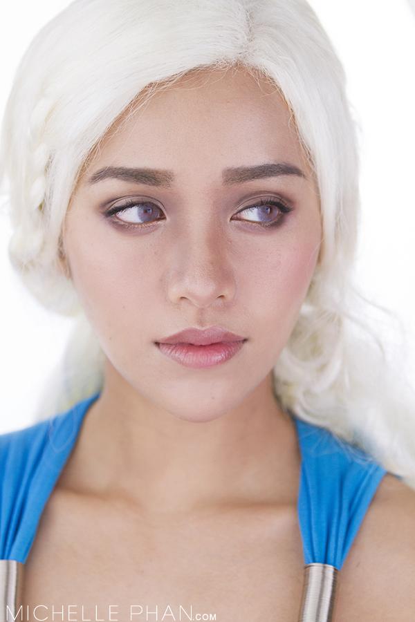 Fairy Makeup Tutorial Mice Phan