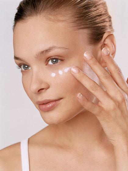 Beauty Tip: Apply Your Concealer First