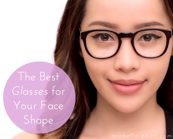 Flattering Glasses Frames For Round Faces : Gallery For > Flattering Glasses Frames For Round Faces